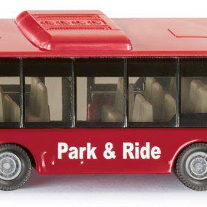 Autobús de la ciudad - Siku Juguetes