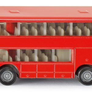 Autobús de dos pisos - Siku Juguetes