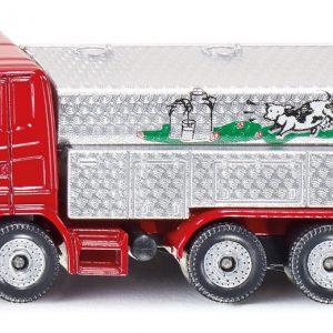 camión de recogida de la leche - Siku Juguetes
