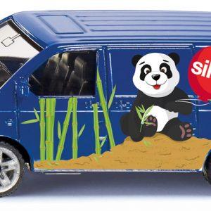 VW Transporter - Siku Juguetes