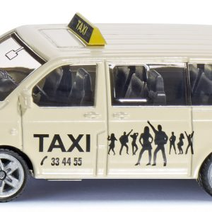 taxi van - Siku Juguetes