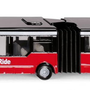 Articulado autobús RATP - Siku Juguetes