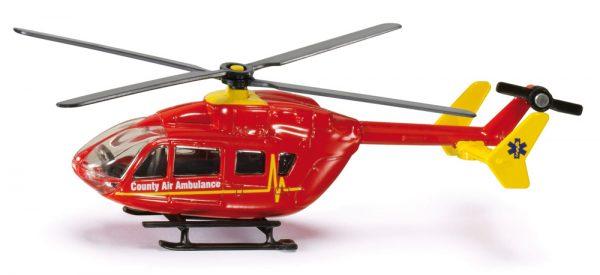 Helicóptero - Siku Juguetes