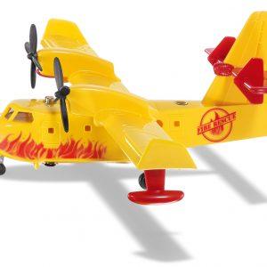 avión de extinción de incendios - Siku Juguetes