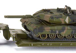 Góndola con el tanque - Siku Juguetes