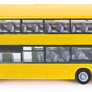 autobuses urbanos MAN de dos pisos - Siku Juguetes