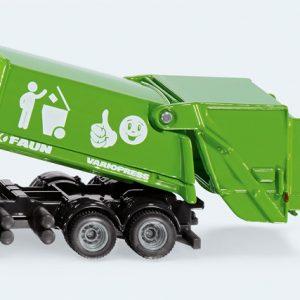camión de basura - Siku Juguetes