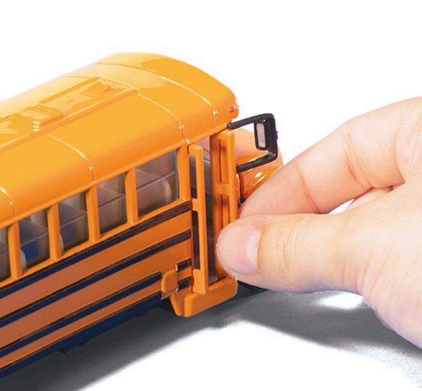 Autobús escolar de EE.UU. - Siku Juguetes
