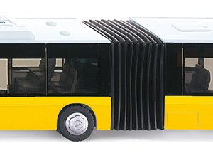 autobús articulado - Siku Juguetes