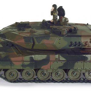 Tanque de guerra - Siku Juguetes